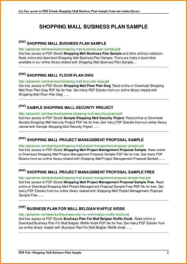 Business Plan In Pdf. Farm Business Plan Template – 13+ Free Word ...
