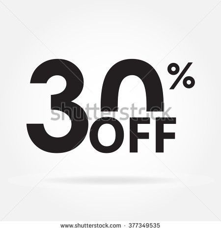 30 Off Stock Images, Royalty-Free Images & Vectors   Shutterstock