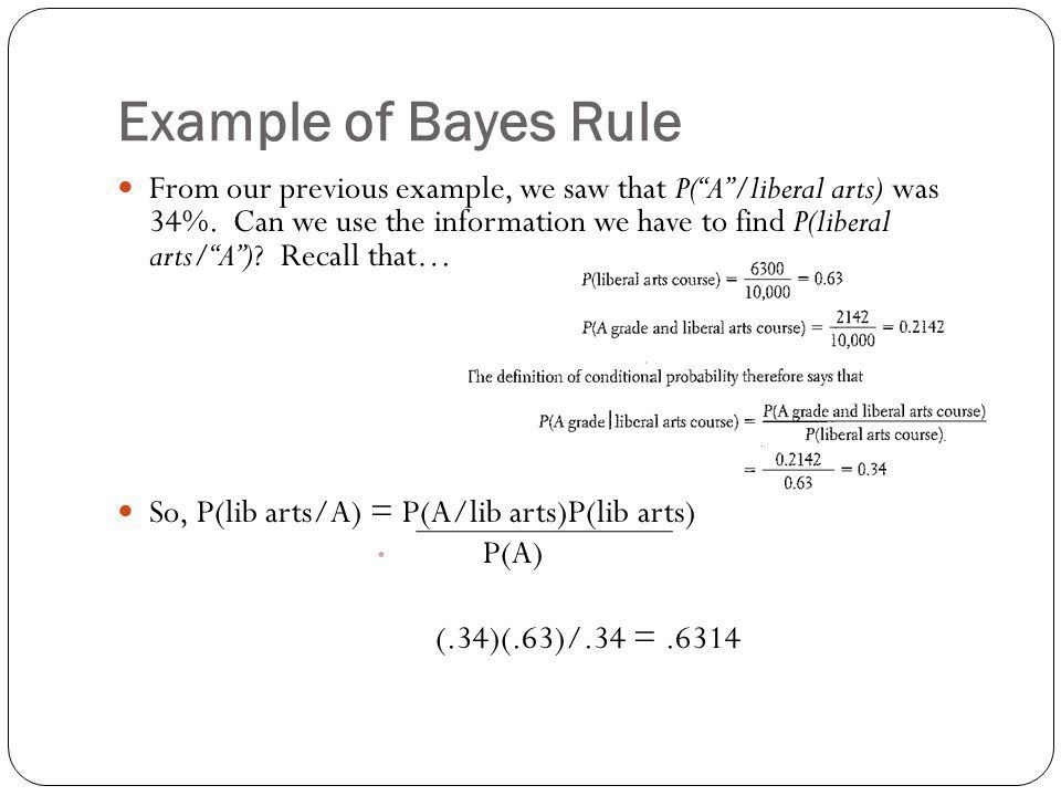 Key Concepts of the Probability Unit - ppt download