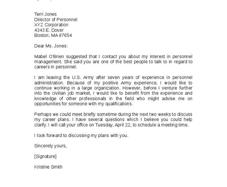 Pretentious Design Referral Cover Letter 13 - CV Resume Ideas
