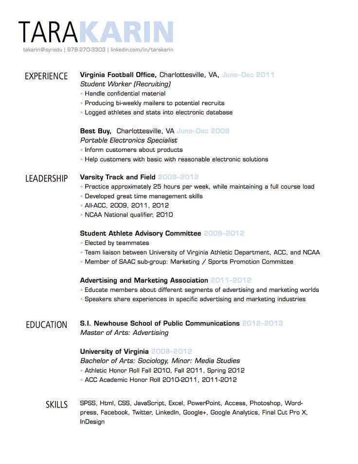 resume headings free sample resume headings product designer - Sample Resume Headings