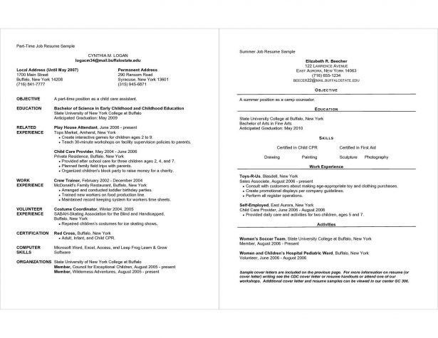 Resume : Template Of Resume For Job What Is Résumé Best Resume ...