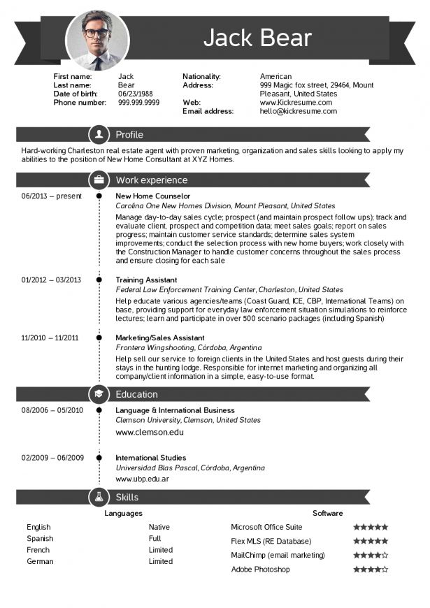 Resume : Open Office Resume Template Resume Exampl Open Office ...