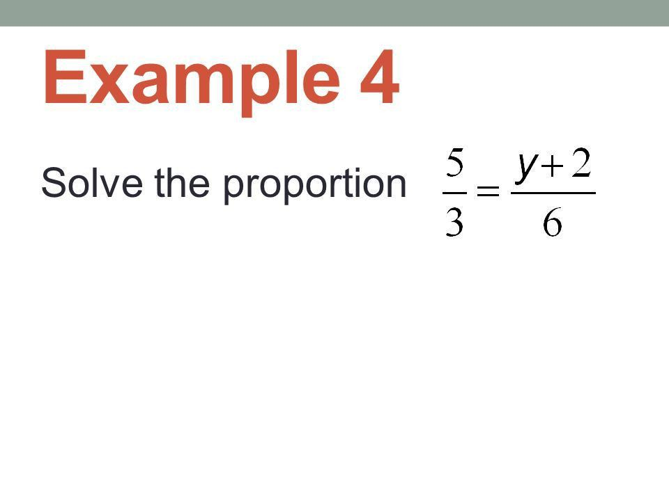 CHAPTER 7: SIMILARITY 7.1 Ratio and Proportion. A RATIO is… A ...