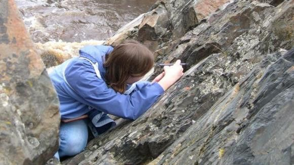 Geology | Academics at the University of Minnesota, Morris