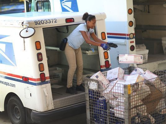 Post Office, others raise shipping service rates