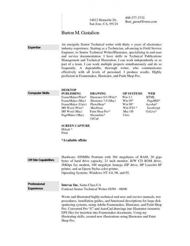 Curriculum Vitae : Good Resume For Job Medical Cv Examples Uk How ...