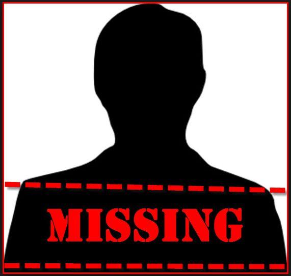 Missing Person – My Supercalifragilisticexpialidocious Blog