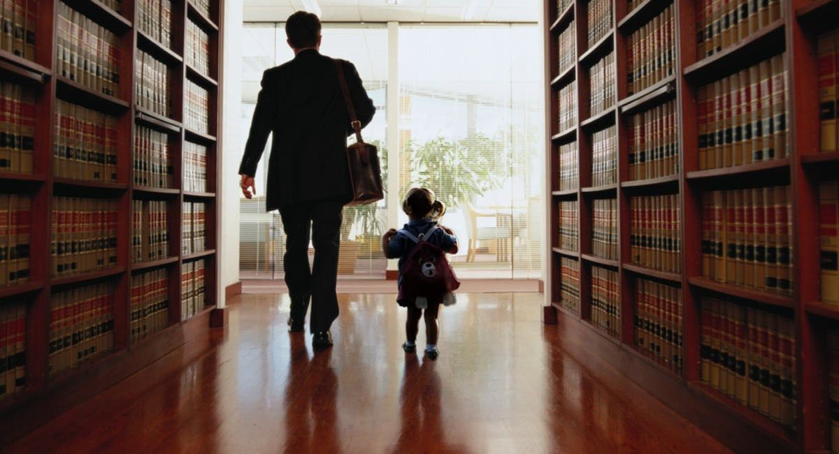I Am A Lawyer For Children: 6 Ugly Truths