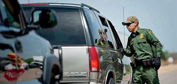 Serious new problem at U.S. Border Patrol