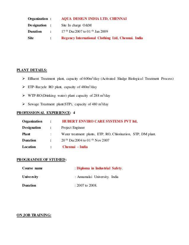 Sornaboopathi Resume
