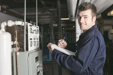 Maintenance Engineer Stock Photos & Pictures. Royalty Free ...