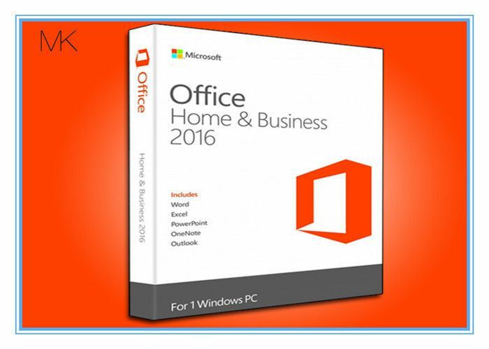 BRAND NEW IN BOX Microsoft Office Professional 2016 Product Key ...