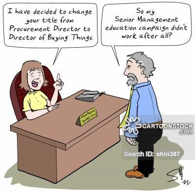 Procurement Manager Cartoons and Comics - funny pictures from ...