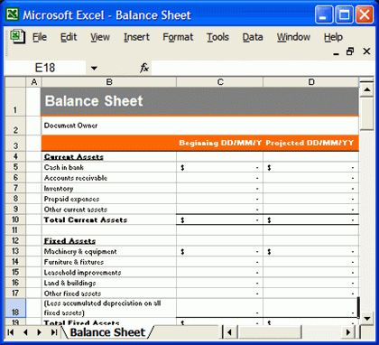 3+ excel business templates | resume reference