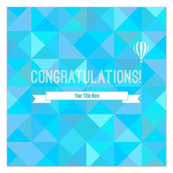 Congratulations eCards - Pingg.com