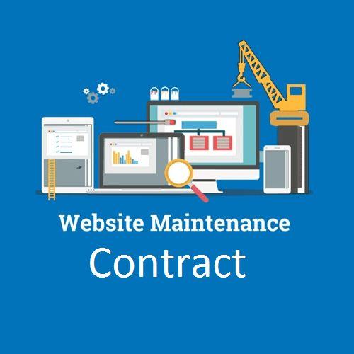Website Maintenance (Contract) | Prime IT Solutions