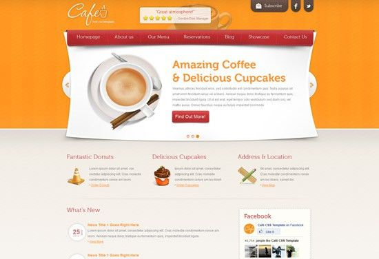 Free HTML5 and CSS3 Templates -3