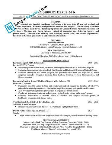 Ob Gyn Medical Assistant Resume / Sales / Assistant - Lewesmr