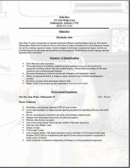 biomedical technician resume planning technician sample resume ...