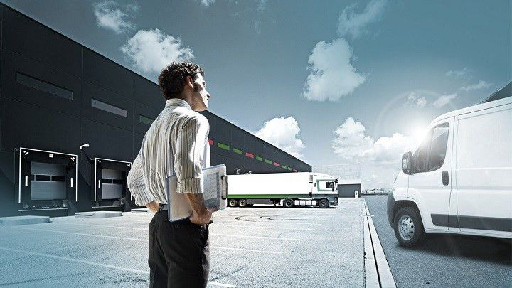 All you need to know about a career in Fleet Management | Job Mail ...