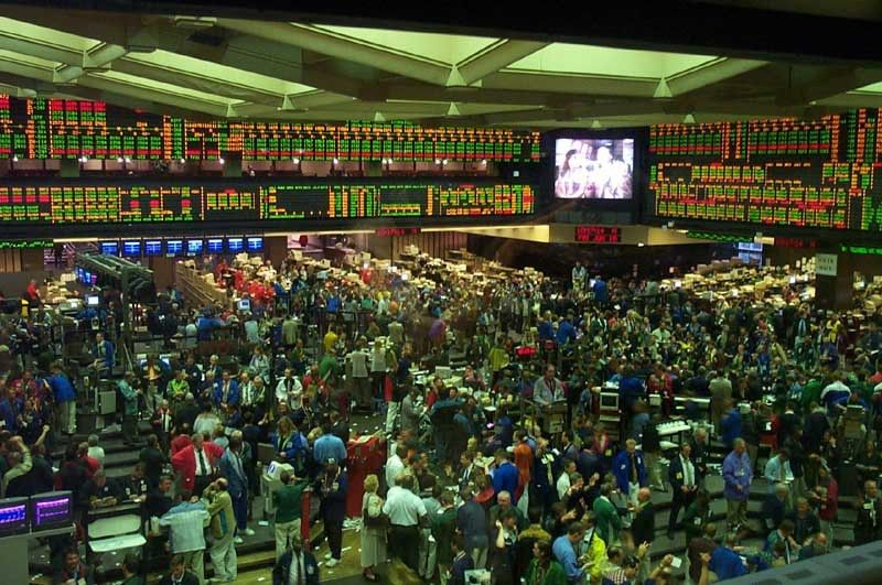 Stock Trading Jobs - The Best Trading 2017