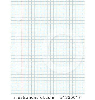 Graph Paper Clipart #1335017 - Illustration by yayayoyo