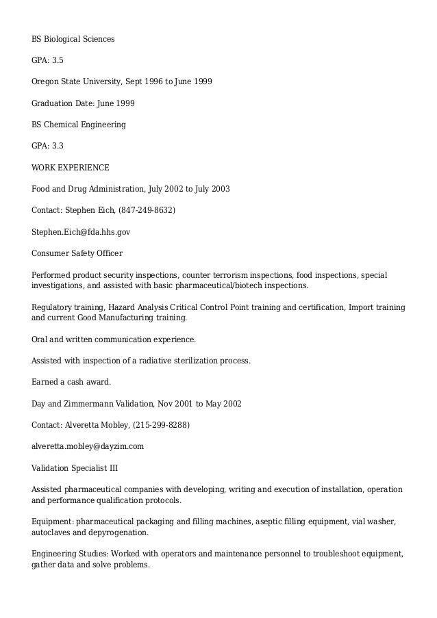 lab technician resume sales consultant resume sample chef resume ...