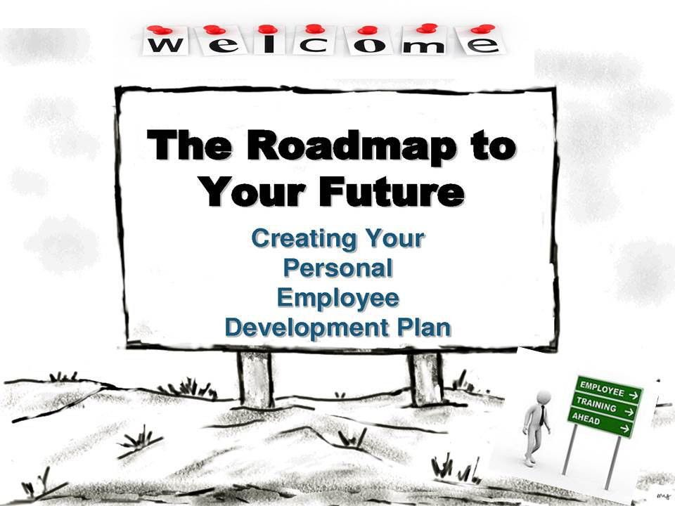 Employee Development Plan Example With Format and Template