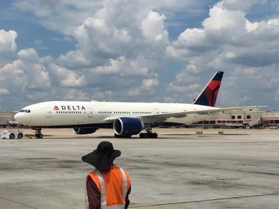 Delta launches new flight between Seoul-Incheon and Atlanta ...