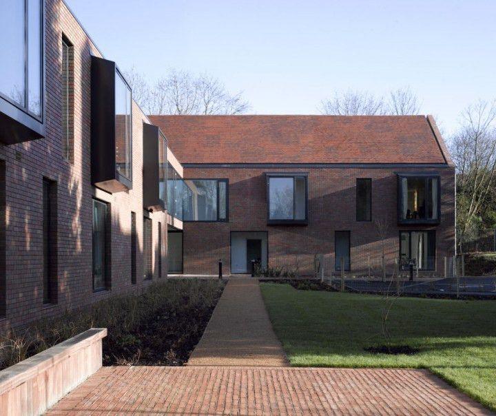 Architecture: Wonderful Morris Architects For Inspiring Luxury ...