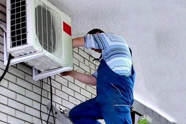 AC FULL SERVICE & REPAIR - QUICK AT MALE' - VILIMALE'- HULHUMALE ...