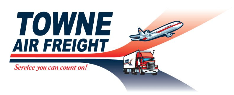 Truck Driver Jobs at Towne Air Freight