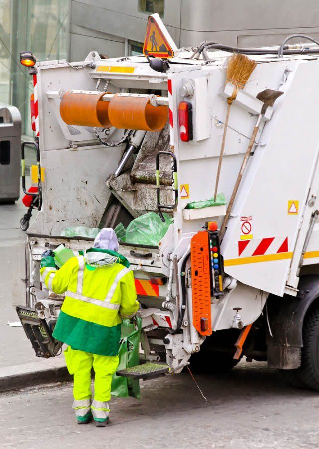 Top Waste Management Jobs For The Week Of 12/20