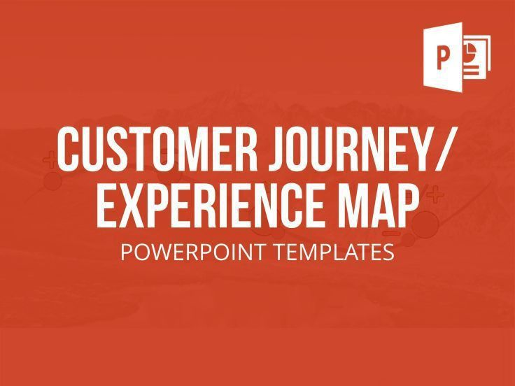 81 best CUSTOMER CARE // POWERPOINT TEMPLATE images on Pinterest ...