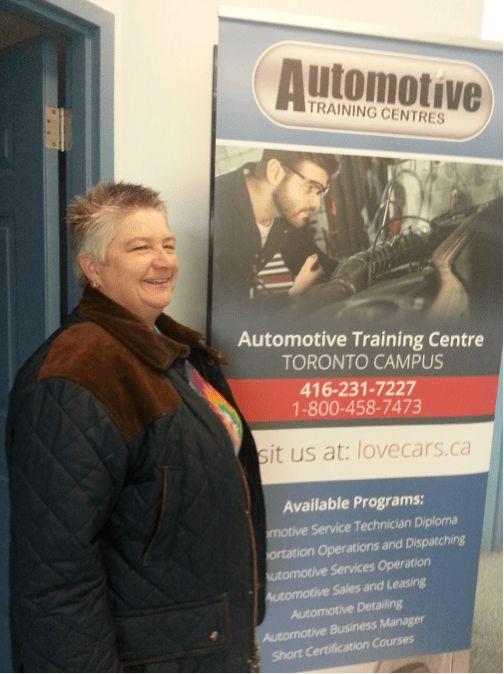 Auto Mechanic Schools | Auto School | Automotive Training Center