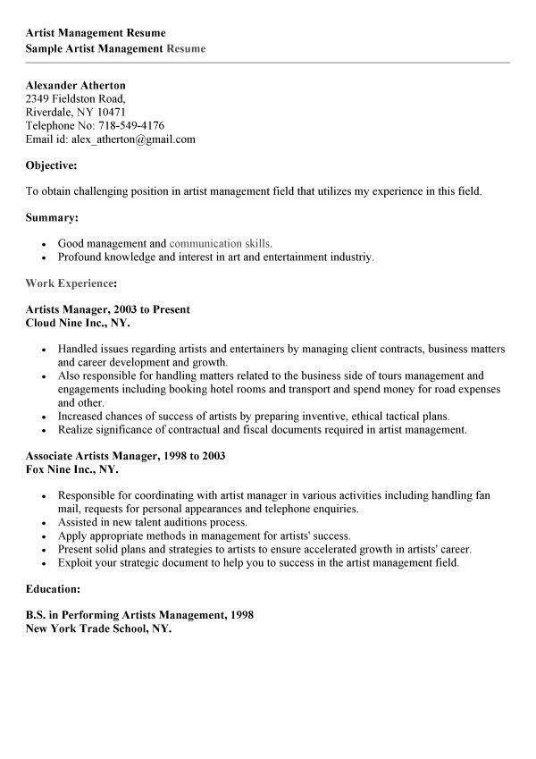 quality assurance management resume sample template. painter ...