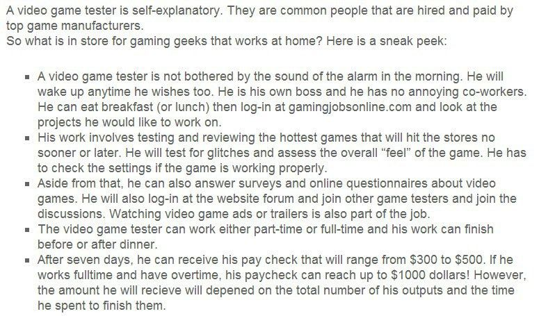 sample resume for qa tester job sample resume for qa tester. game ...