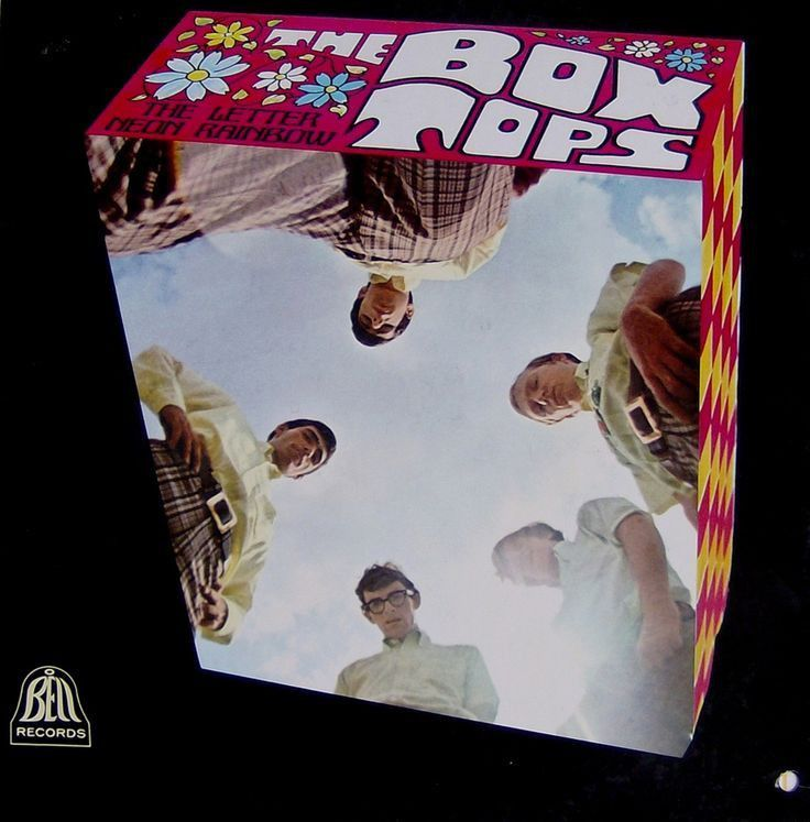22 best The Box Tops images on Pinterest | Alex chilton, The box ...