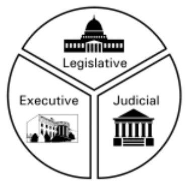 Separation of Powers/Checks and Balances - ThingLink