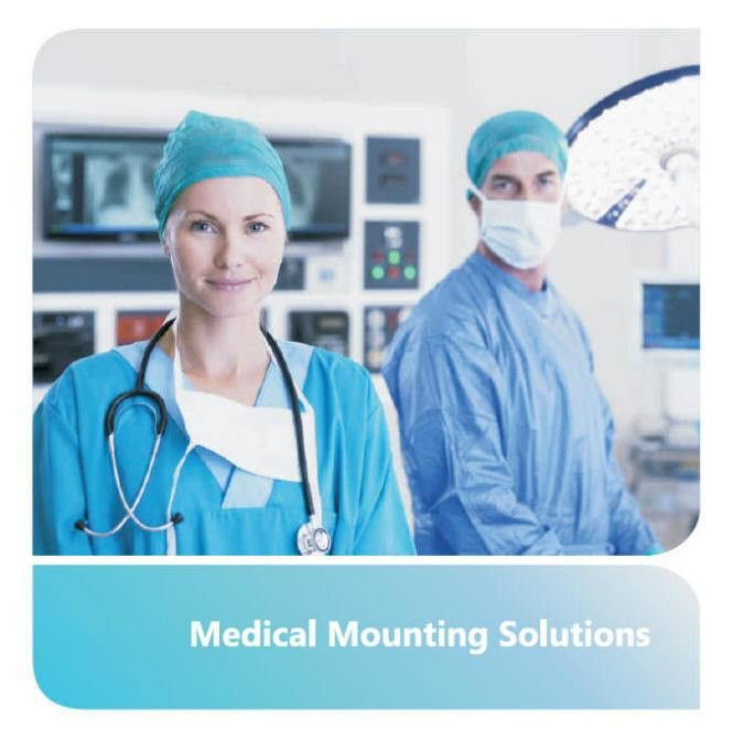 CORITON -- Professional Medical Mounting Supplier