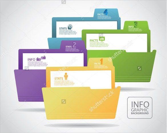 15+ File Folder Label Templates – Free Sample, Example Format ...