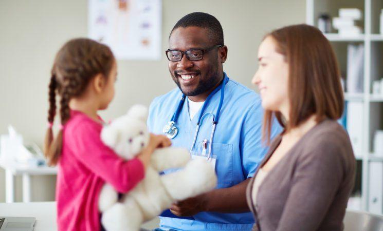 Pediatrics Child Medical Care in New Orleans, LA | St. Thomas ...