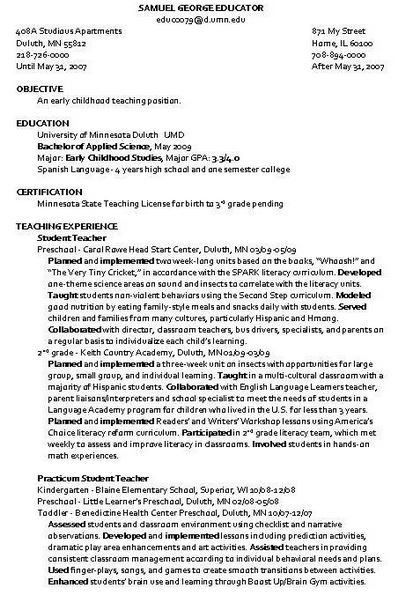 part time nanny resume sample. child care worker cover letter ...