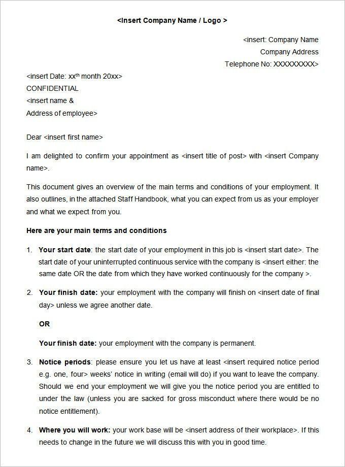 35+ Employee Handbook & Manual Templates   HR Templates  Free ...