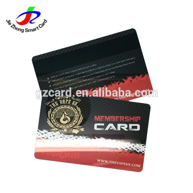 Blank Magnetic Stripe Cards, Blank Magnetic Stripe Cards Suppliers ...