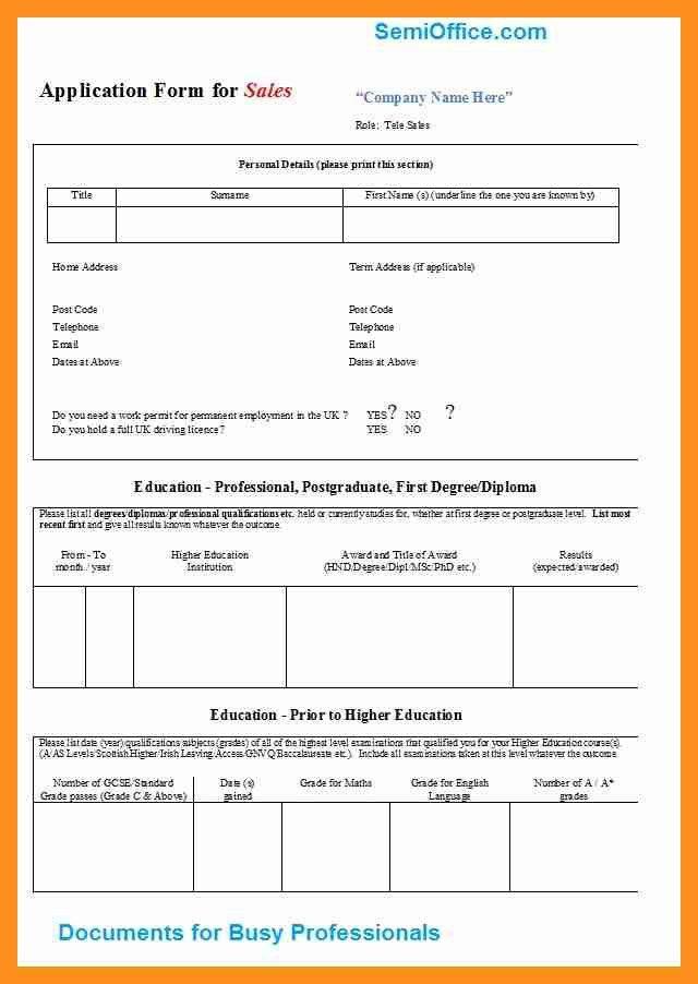 8+ biodata format pdf for job | scholarship letter