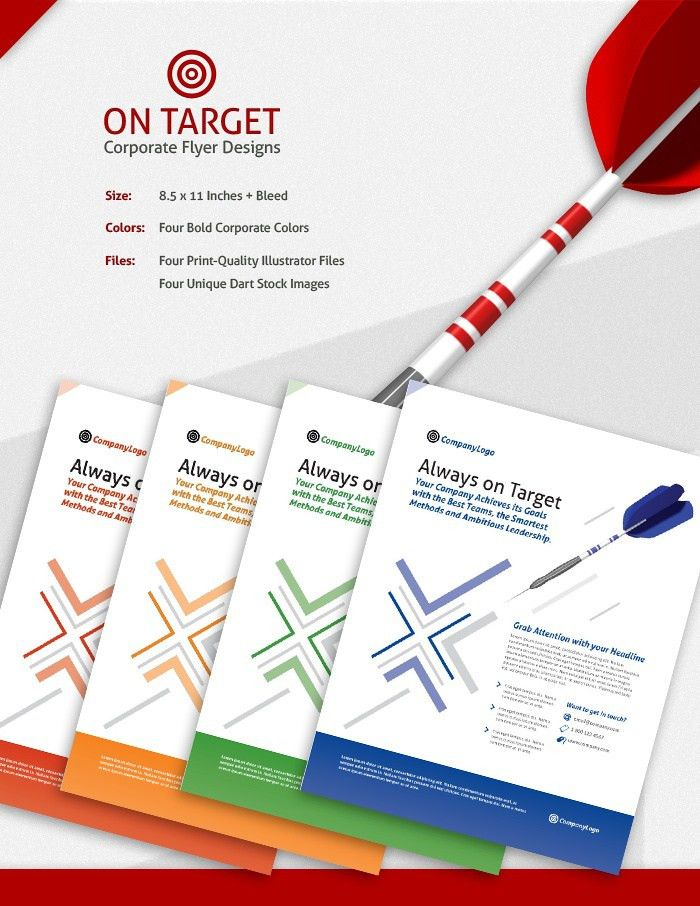 104 best Sales Sheets Design images on Pinterest | Flyer design ...