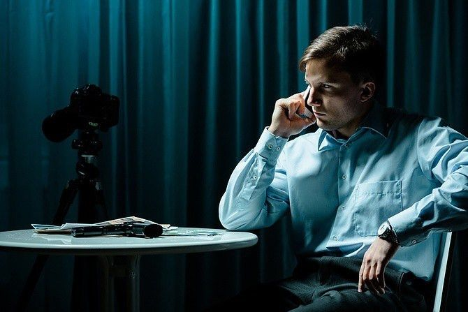 How To Start A Private Investigator Business (With Pictures ...