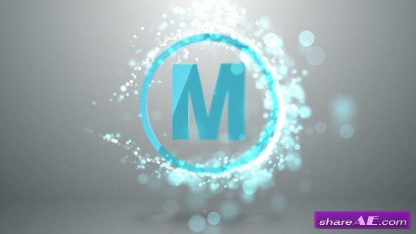 Quick Particle Logo - After Effects Projects (Motion Array) » free ...